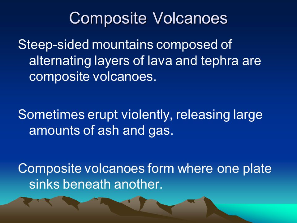 Chapter 8 Earthquakes and Volcanoes - ppt video online download