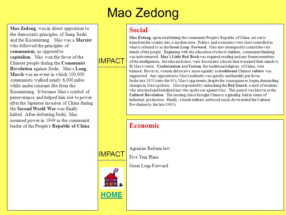mao zedong essay analysis of the classes of chinese society The chinese cultural revolution revisited never before in history has chinese society been so radically tion and revival of china, mao zedong devoted his life.