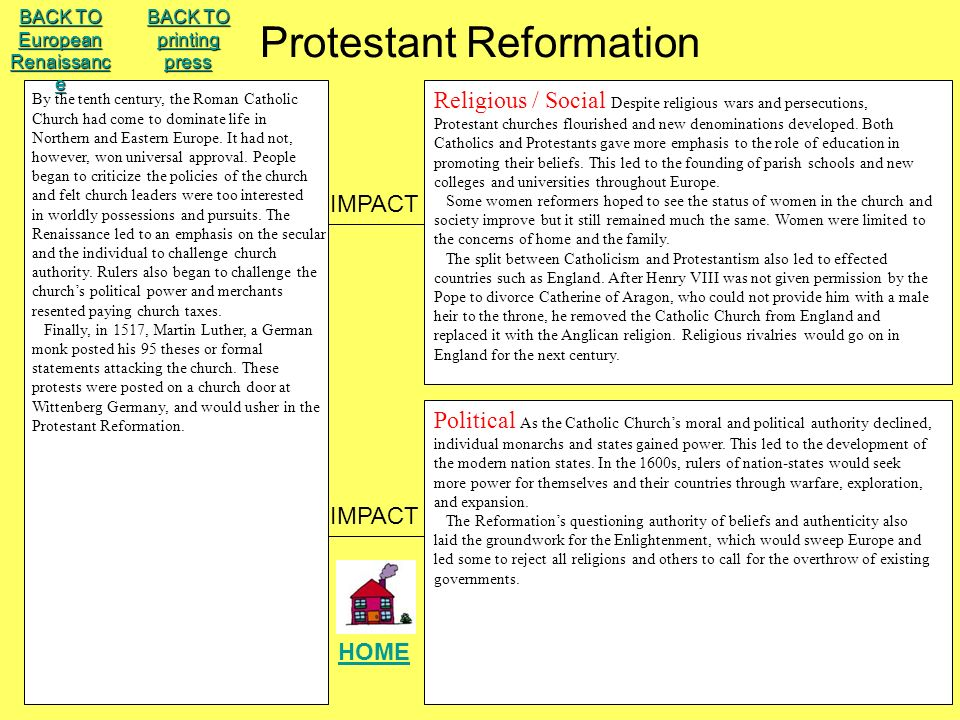 thematic essay on the protestant reformation Free sample essay on protestant reformation topic free example essay on reformation online find other free essays, term papers and research papers on reformation at anyfreepaperscom.