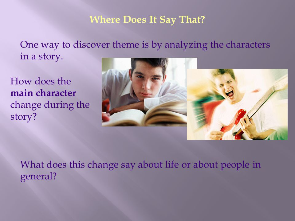 how does othellos character change throughout Students will explain how a character can change throughout a fiction story lesson: characters change james wolfe pride college preparatory academy new orleans, la.