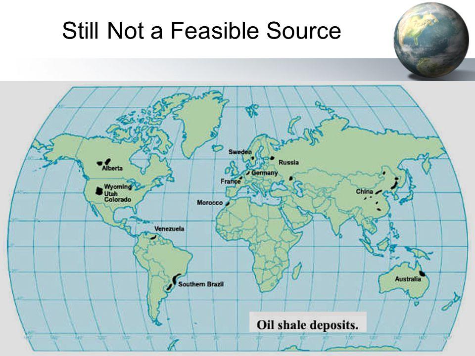 Still Not a Feasible Source