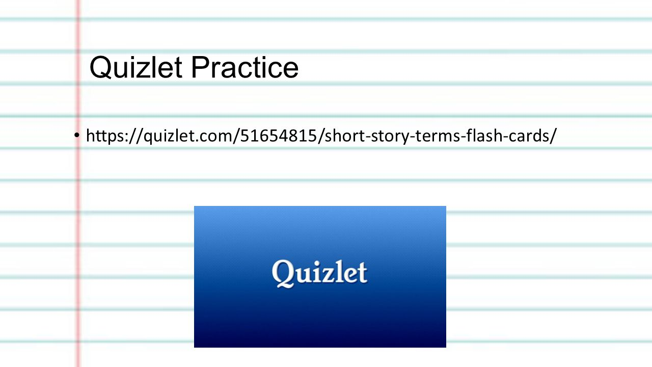 quizlet flash cards on terms Science flash cards click any set to see a larger version and download it (don't see the flashcards you need  terms relating to position and location.