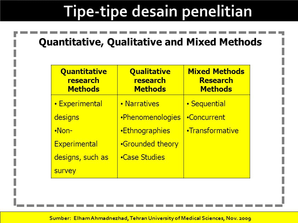 a combination of quantitative and qualitative approach pdf