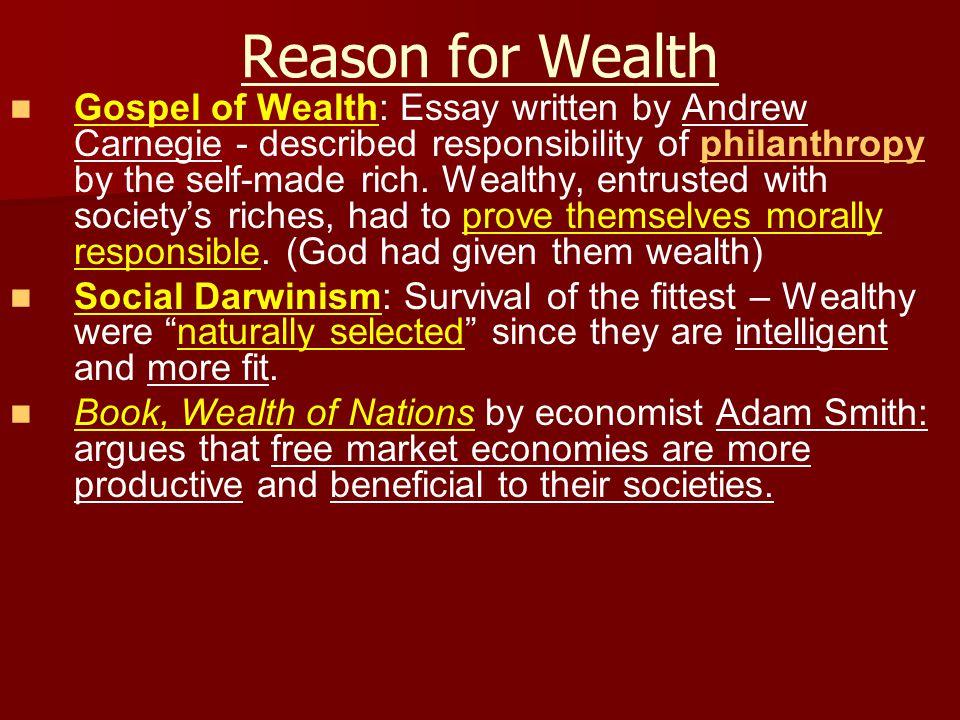a description of darwin as not responsible for social darwinism