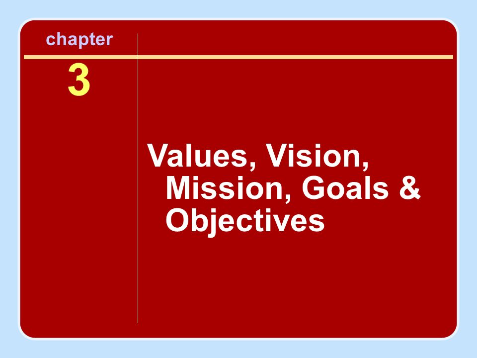 objective from vision mission values and Seymour health vision, mission, values and objectives our vision to be known  for quality, integrated community health services that meet the changing.