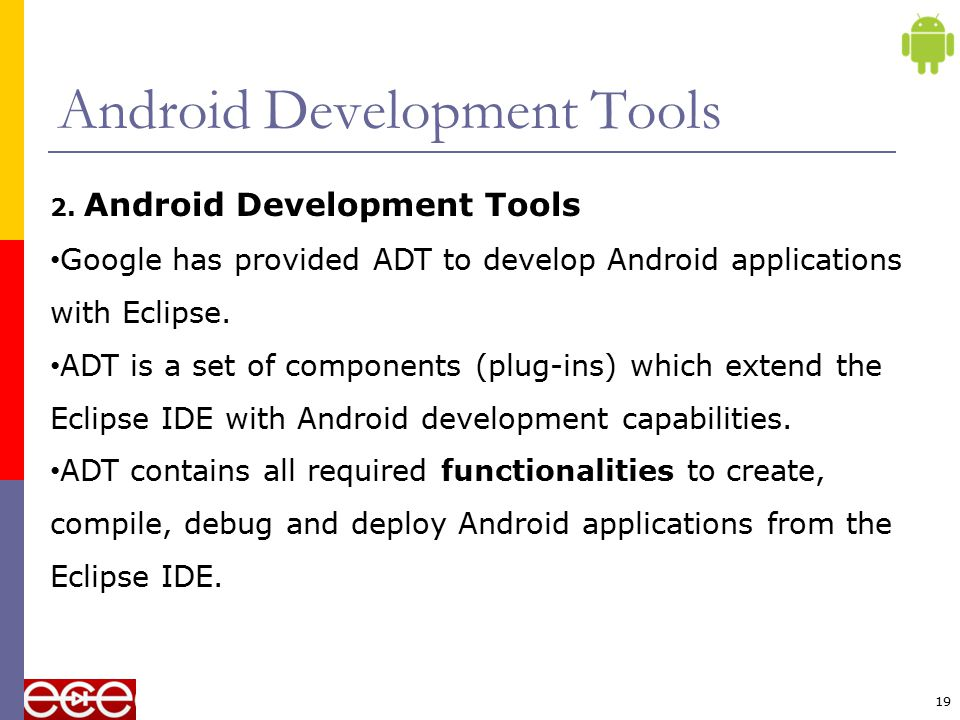 Android Development Tools