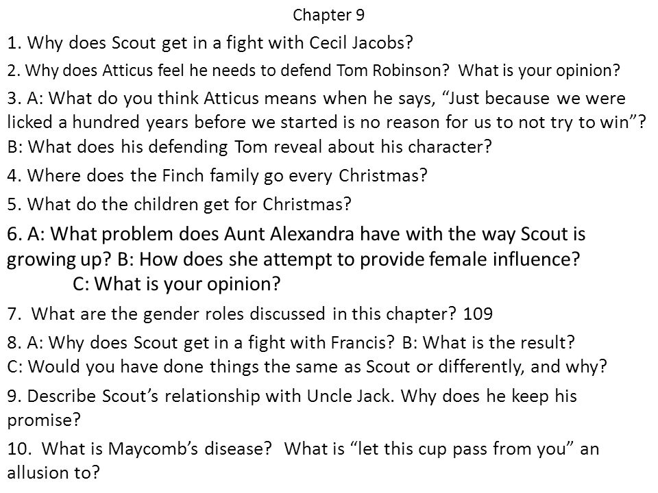 "scout s influence on maycomb to kill About ""to kill a mockingbird - chapter 1""  and recounting scout finch's return to maycomb–a tired old town that is on the  to kill a mockingbird."