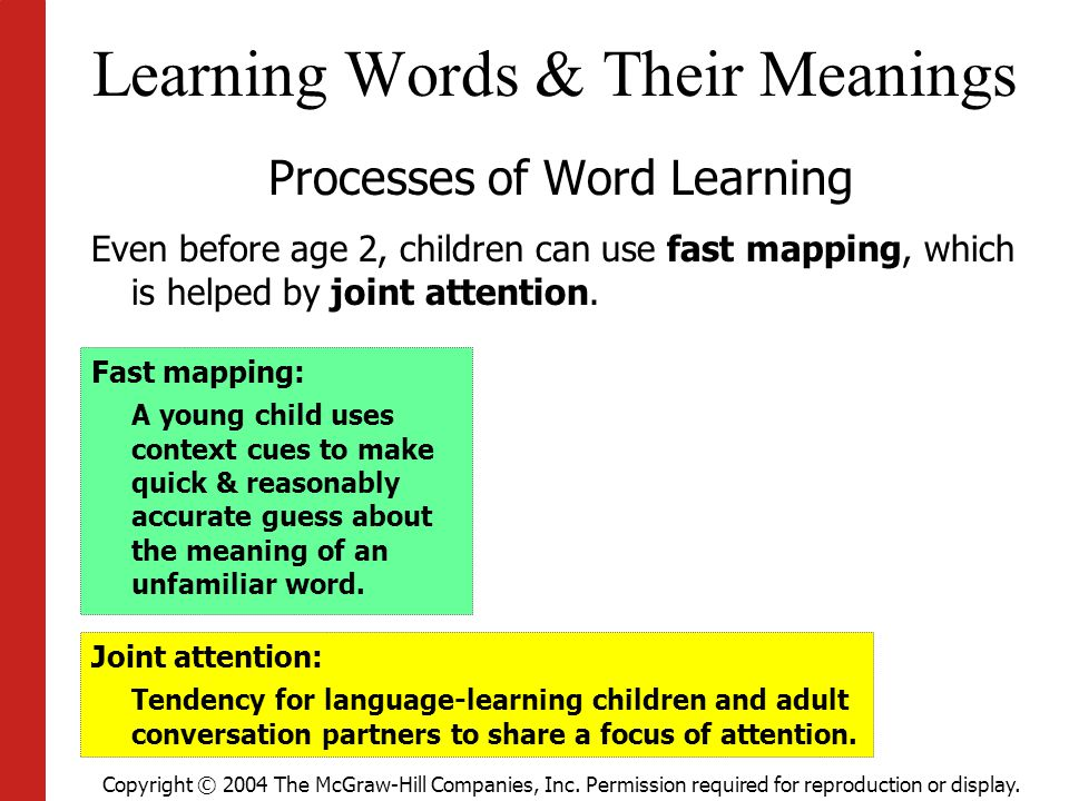 week 8 lecture toddler language and thinking ppt