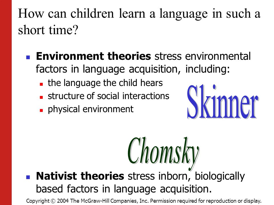 Human Language | Boundless Psychology - Lumen Learning
