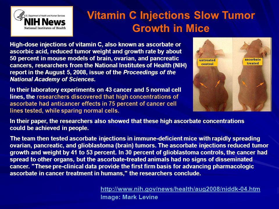 Is Ascorbic Acid Harmful To Humans
