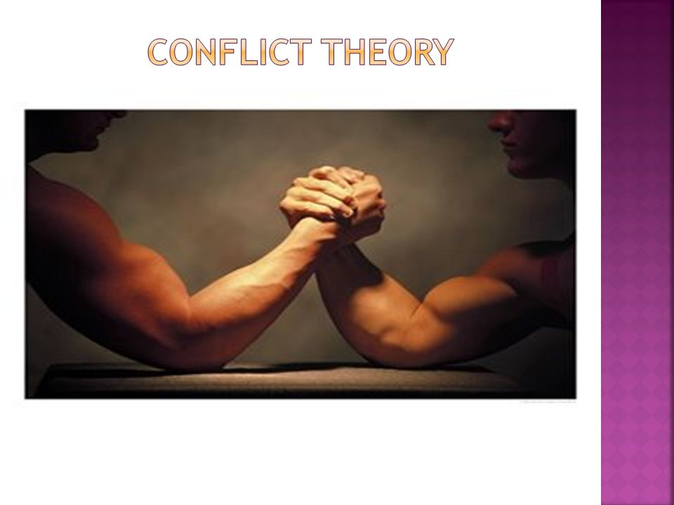 conflict theory unemployment Types and theories of unemployment  marxist theory of unemployment  this conflict between the neoclassical and keynesian theories has had strong influence on government policy the tendency for government is to curtail and eliminate unemployment through increases in benefits and government jobs, and to encourage the job-seeker to both.