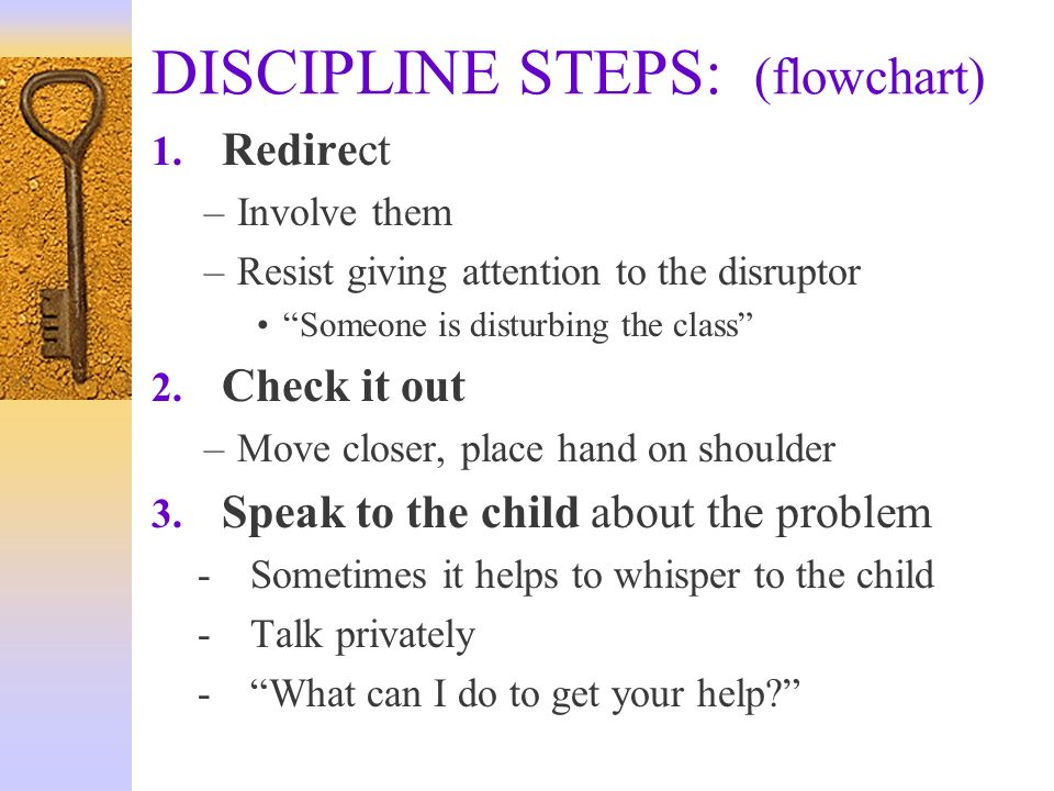 How to Discipline Young Kids Effectively: 4 Steps Every Parent Can Take