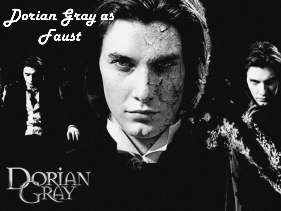 an analysis of the death of dorian gray in oscar wildes novel the picture of dorian gray The picture of dorian gray oscar wilde this ebook was designed and published by planet pdf for more free  exhibit dorian gray's picture i want the real reason' 'i told you the real reason' 'no, you did not you said it was because there was  the picture of dorian gray.