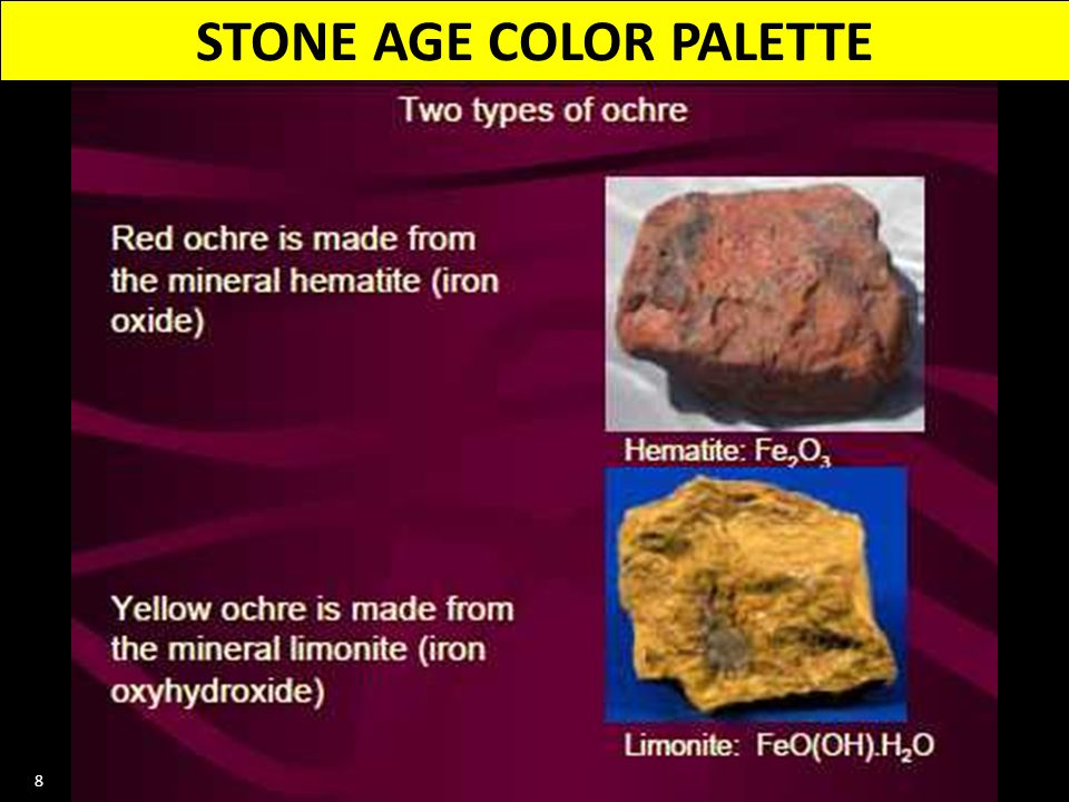 Color A Natural History Of The Palette Review