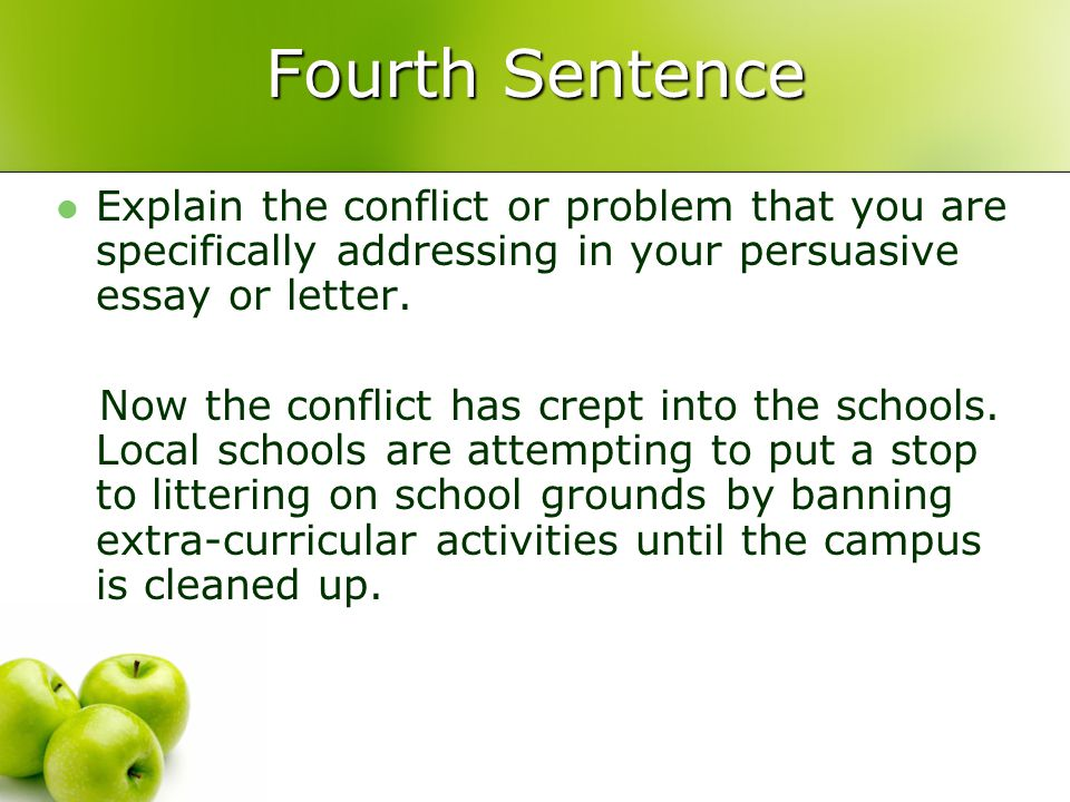 persuasive speech on littering This article is aimed at giving you some environmental persuasive speech topics for your use in college or school should littering face more stringent penalties.