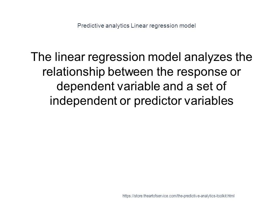 applied predictive analytics pdf download