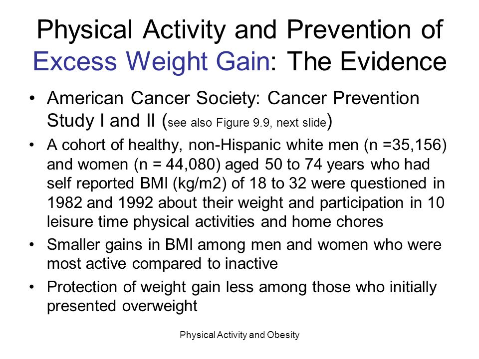 American Cancer Society Cancer Prevention Study-3