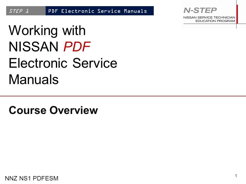 tfn pdf electronic not work