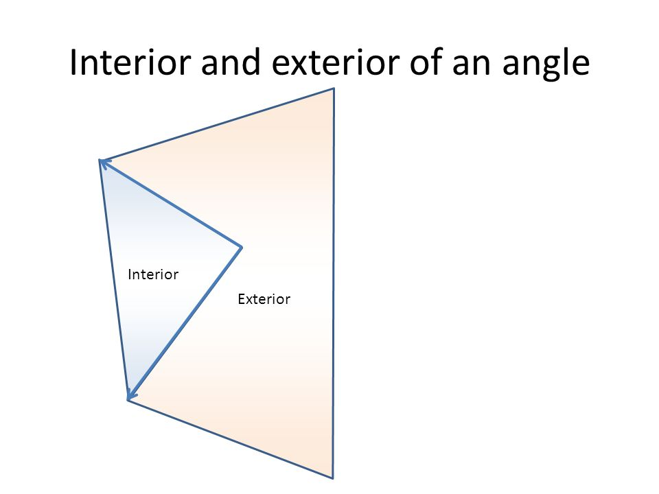Chapter 1 Section 6 Angles Ppt Video Online Download
