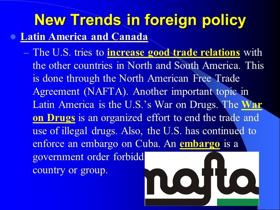 new trends in illegal drugs essay This article goes over the common drugs abused by college kids, tips on recognizing addiction and more  of partying and illegal drugs  discuss new ways to .