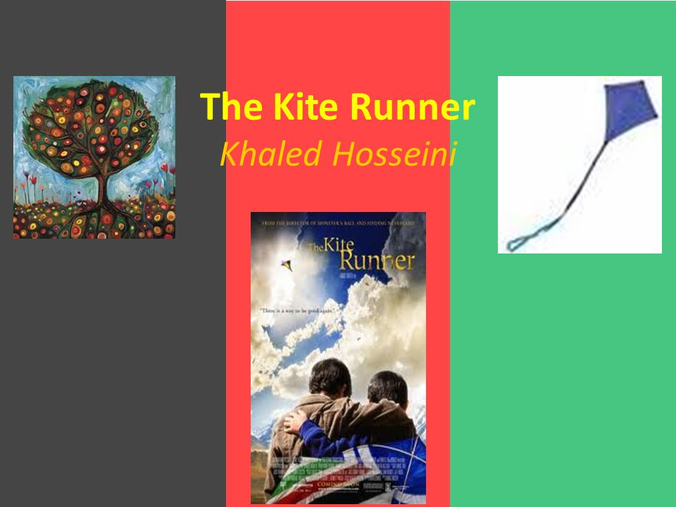 the kite runner response I personally feel as if amir should have told his wife after about 10 years of marriage the story of hassan it seems as if.