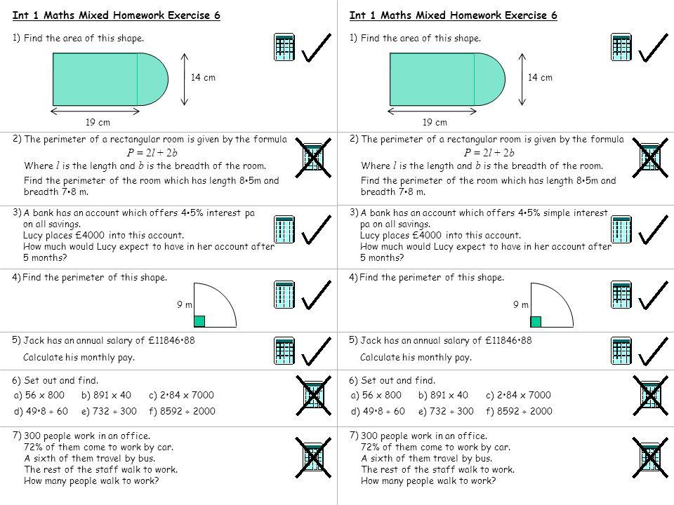 Homework 1 foundation revision ppt download 7 p ccuart Images