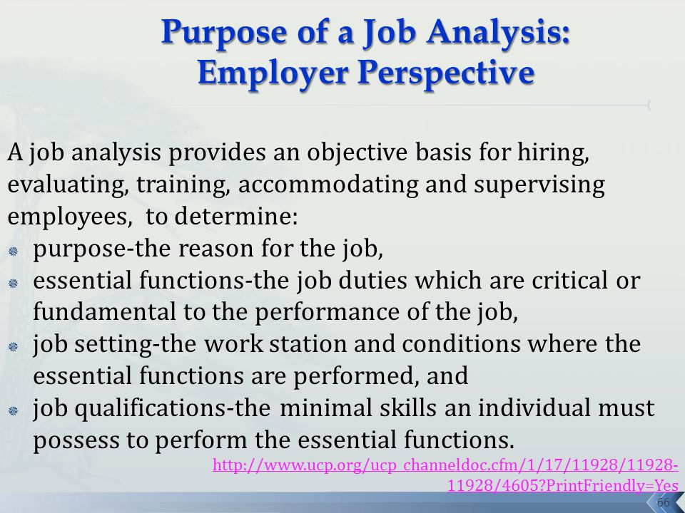 an analysis of critical role of employer in employees Who's a 'key employee' should you care among the highest paid 10 percent of all the employees employed by the employer within 75 miles of the employee's worksite because of their high salary, and because they often have senior-level positions with critical responsibilities.