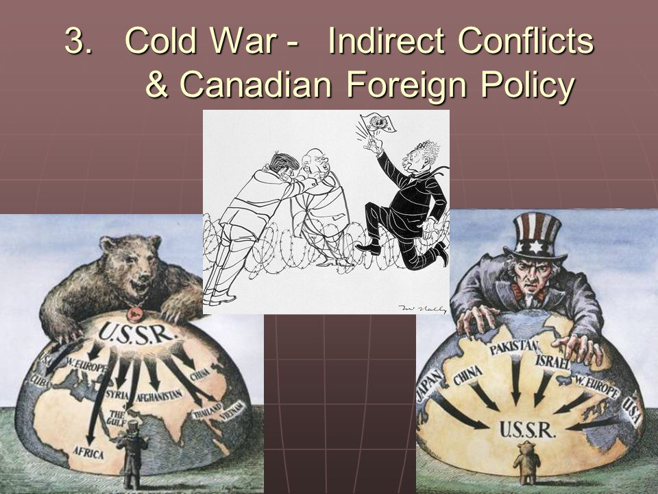 canadian foreign relations cold war Kevin a spooner canada, the congo crisis, and un peacekeeping, 1960-64 vancouver: ubc press, 2009 review by kenneth w reynolds notes prepared for prime minister.