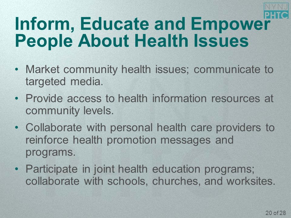personal community health Access provides community-based health care based on a model that connects patients to health care resources of nearly 40 federally-qualified health centers (fqhcs)find a location near you.