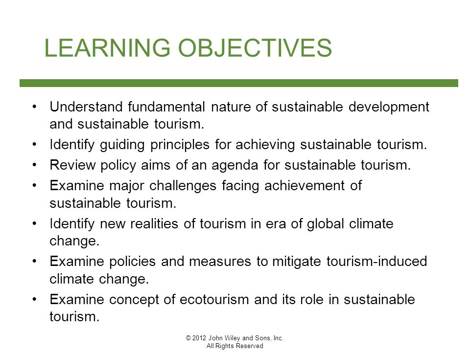 challenges facing the development of tourism in nigeria