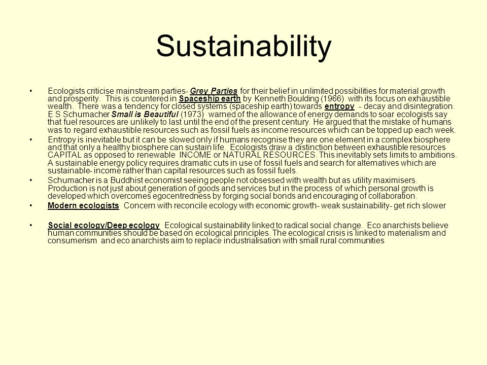 Is the Ecological Crisis the Human Rights Concern of the Century Essay