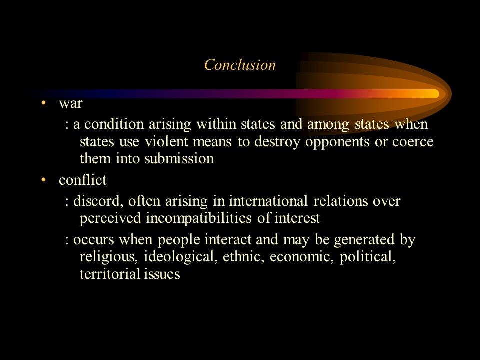 causes and consequences of terrorism pdf