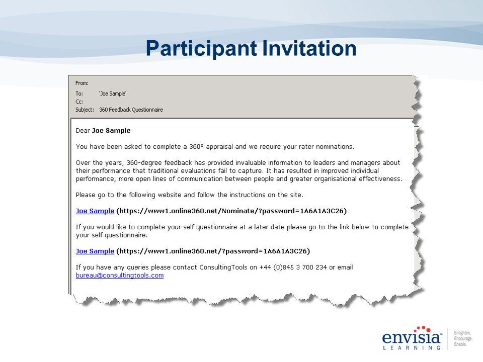 Understanding and interpreting emotional intelligence view ppt 33 participant invitation stopboris Choice Image