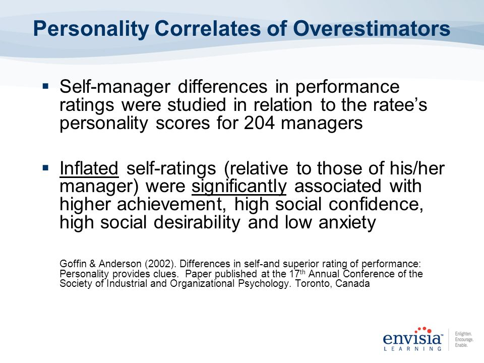 comparisons on achievement and personality indices A comparison of the relationship of personality traits to academic perfonnance for african-american and caucasian college students 3 personality is the basis for explaining human behavior.