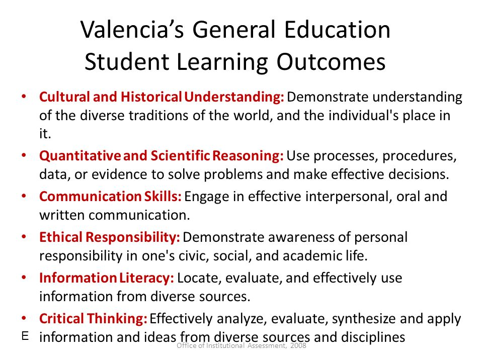 general education critical thinking rubric northeastern illinois university College students' use of a writing rubric: effect on quality of writing,  rubric emphasizing critical thinking had  university in the northeastern.