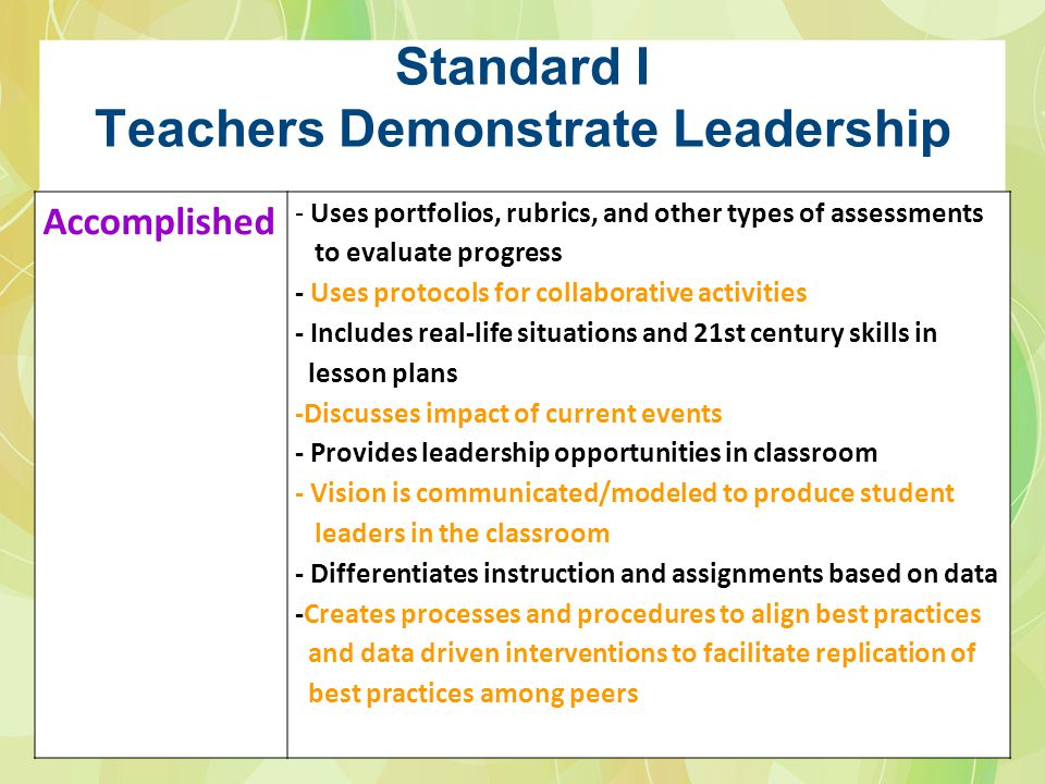instructional leadership demonstration essay Free leadership papers, essays, and research papers these results are sorted by most relevant first (ranked search) you may also sort these by color rating or essay length.