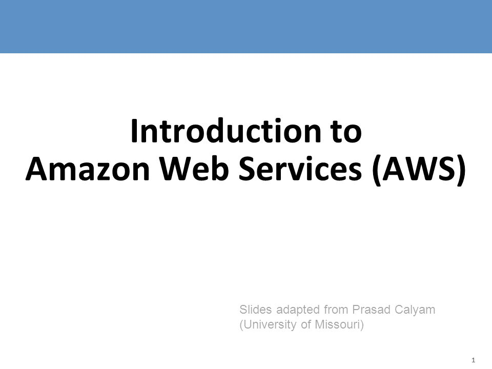 how to add web service to aws