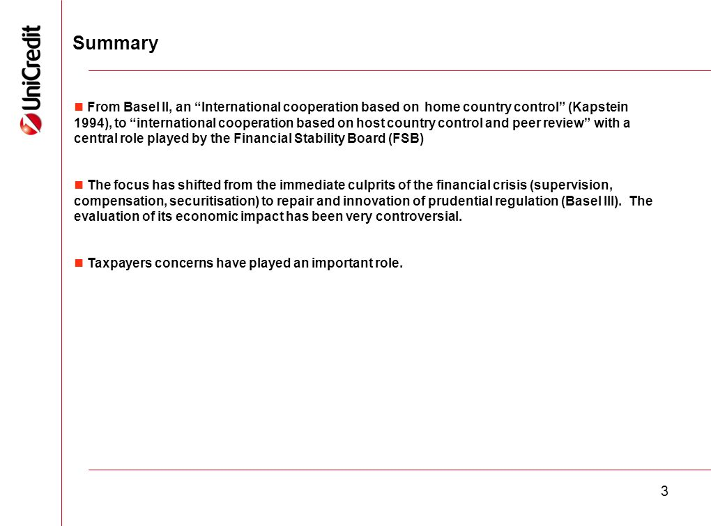 basel 1 2 3 summary pdf
