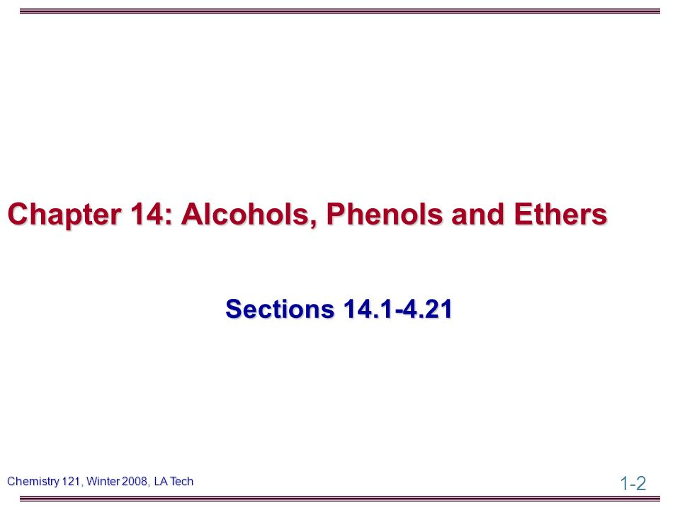chapter 17 alcohols and phenols essay Homework chapter 17—alcohols and phenols short answer drawing  instructions:  draw: 2, 4, 6-trinitrophenol ans: 1 alcohols and phenols iupac  naming instructions: provide proper iupac names  short-answer  essays.