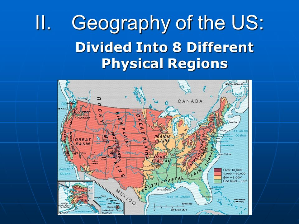 US Geography Unit By Carol Fahringer ppt download