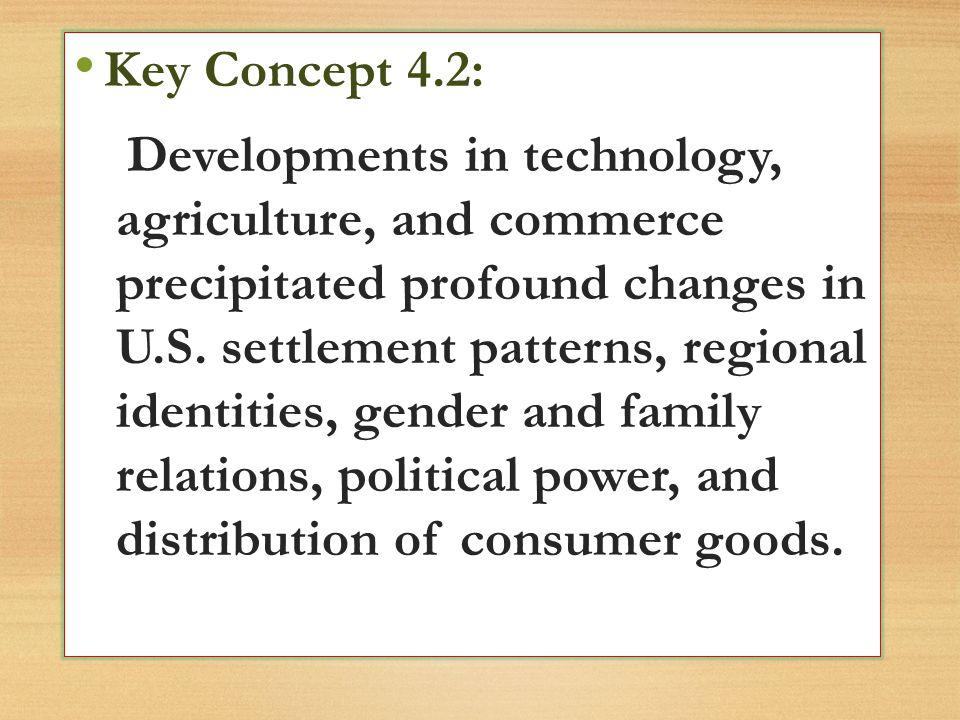 Key Concept 4.2: