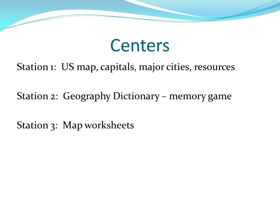 Mrs Koppelmann Th Grade Social Studies Ppt Video Online Download - Us map worksheets with cities