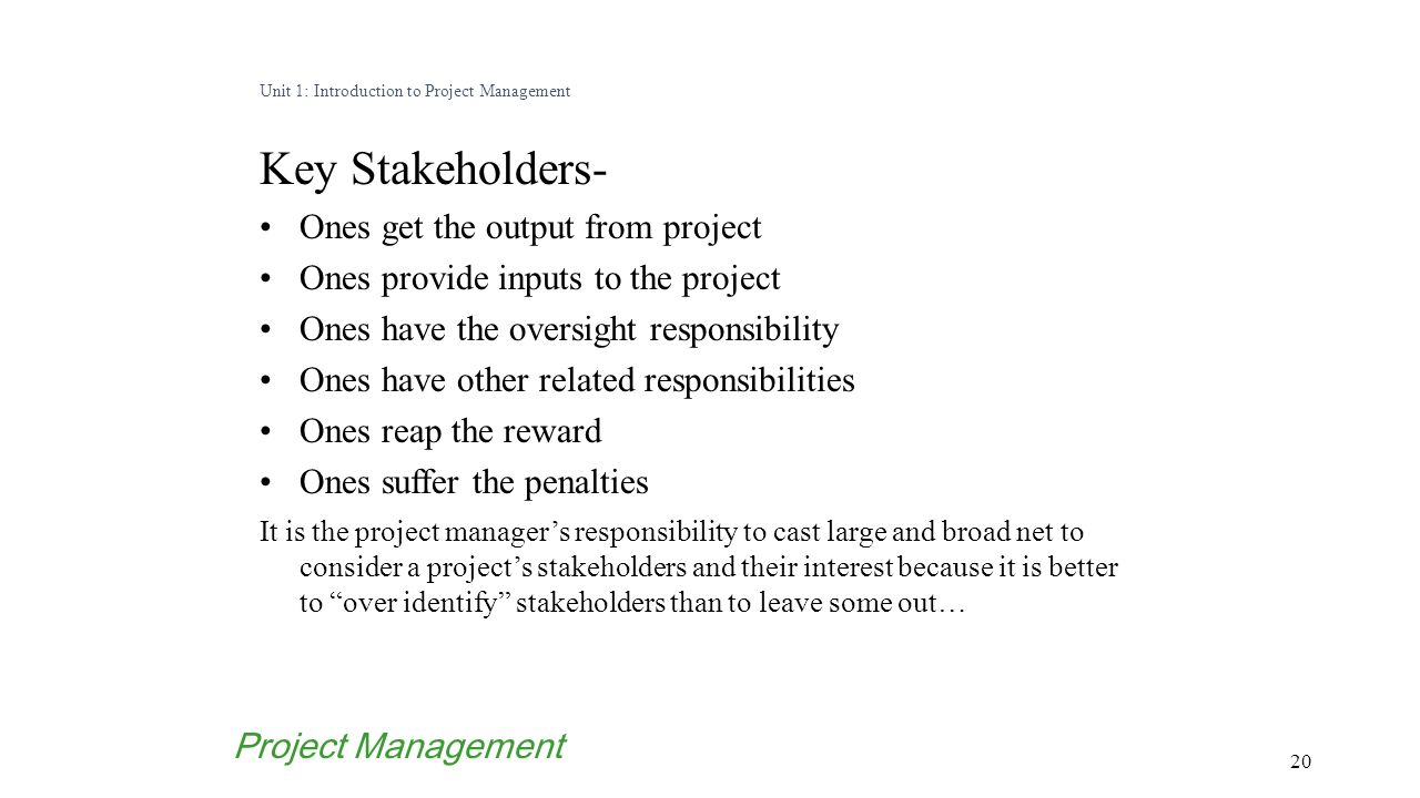 project management case study Project management underpins successful relationships between contract technology and service providers and their sponsor companies as pharmaceutical companies increase their level of outsourcing, it becomes increasingly important for contract technology and service providers to provide not.