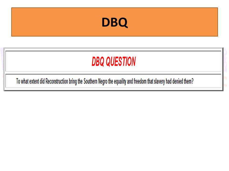 Dbq 18 civil rights movement