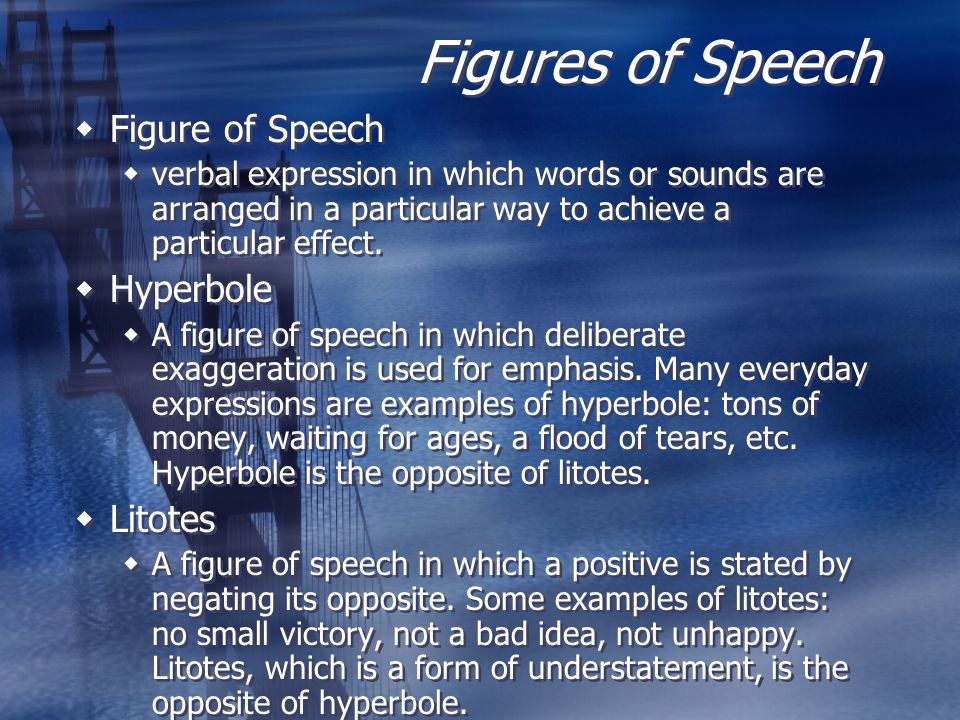 examples of figures of speech with poems Example of poems using figure of speech what are 20 examples of figures of speeches why poems once.