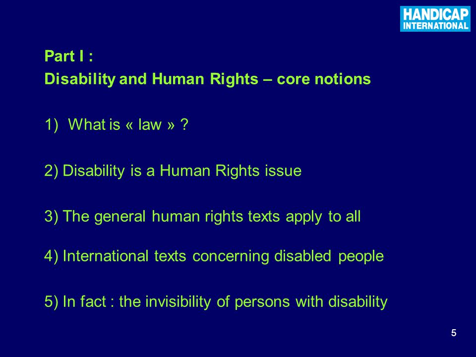 what is human rights law pdf