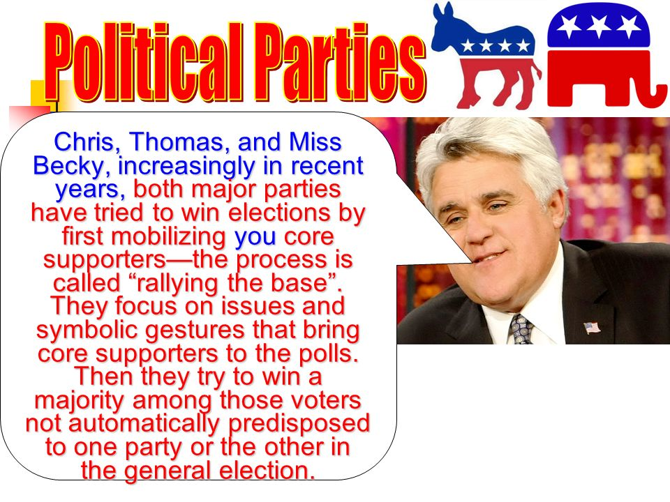 how the first two political parties They were convinced that political parties (or factions, as they called them) would only destroy representative government and that there should be no place for parties in american democracy but we have since become dependent on political parties for the past two centuries, they have played a critical role in both the.