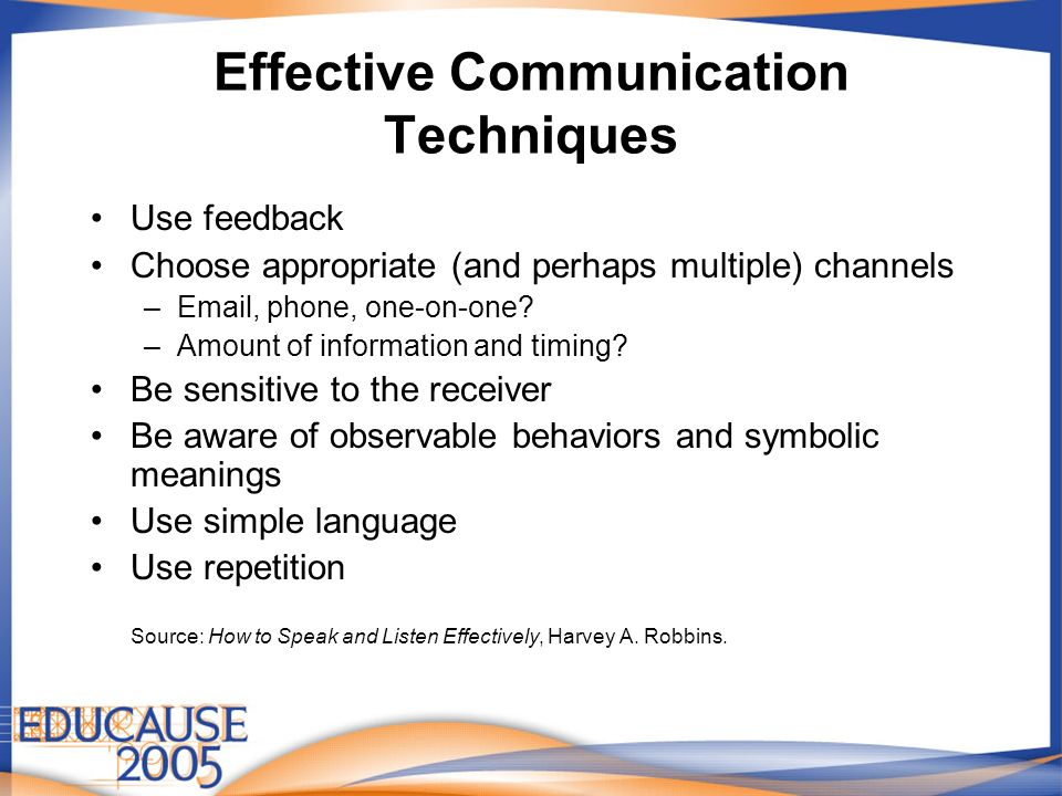 explain how communication skills are used In which three sets of important communication skills are described: expressive   without emotional skills the interpersonal skills cannot be used to most effect.