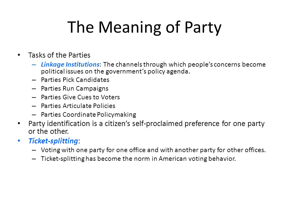 AP Government Review. - ppt download