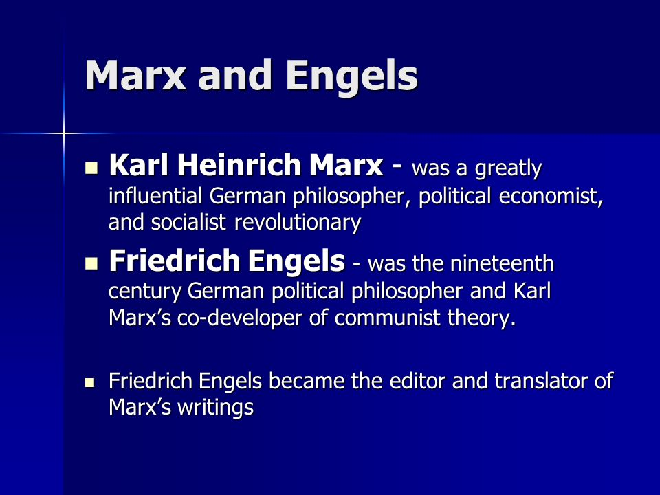 a short biography of karl marx a german philosopher and revolutionary socialist A powerpoint about karl marx's biography and his main theories about communism background of marxist historiography ashort biography of karl marx karl marx (may 5, 1818- march 14, 1883) was a well known 19th century german philosopher, revolutionary socialist and economist.